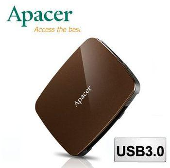 Apacer 宇瞻 AM530 USB 3.0 高速讀卡機