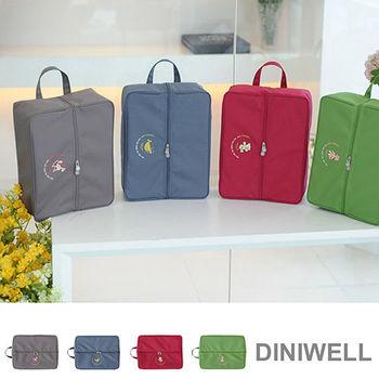 【韓版】DINIWELL多功能手提防水收納袋(4色)