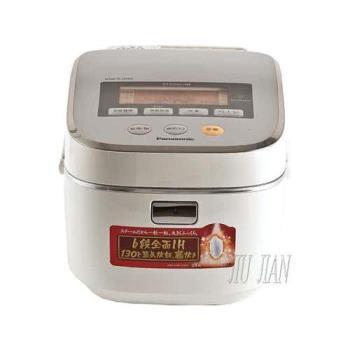 『Panasonic』☆國際牌 日本原裝 10人份 蒸氣式IH微電腦電子鍋 SR-SAT182