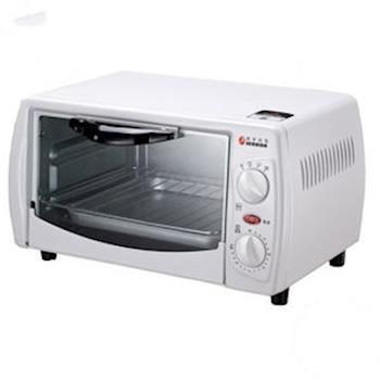 【捷寶】9L烤箱 JOV-9000