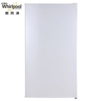 【Whirlpool惠而浦】93L單門冰箱(WMT193DG)