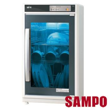 『SAMPO聲寶 』光觸媒遠紫外線烘碗機 KB-RF85U/KB-RF85U