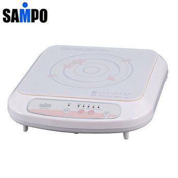 『SAMPO 』☆聲寶300W 變頻式 電磁爐KM-RS13M /KMRS13M