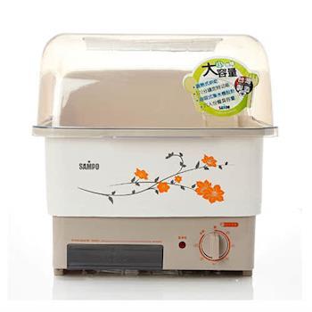 『SAMPO 』☆聲寶 6人份直熱式烘碗機 KB-RA06H/KBRA06H