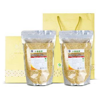 【泉發牌】小麥胚芽禮盒組(一組三盒)