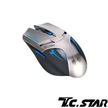 T.C.STAR 電競光學滑鼠 TCN290