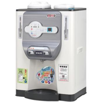 『晶工』☆ 微電腦節能星溫熱開飲機 JD-5322B