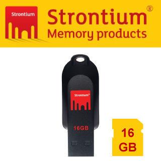 Strontium POLLEX USB 16GB 隨身碟