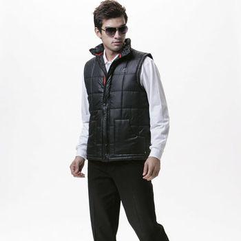 【SAIN SOU】防寒保暖鋪棉背心加贈造型短襪x1雙 T25126