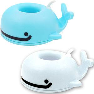 小鯨魚USB水氣加濕器