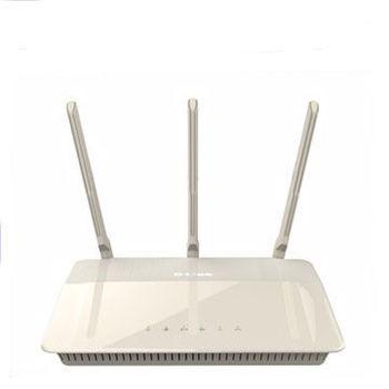 [送原廠到府安裝]D-Link友訊 DIR-880L  AC1900 雙頻Gigabit無線路由器