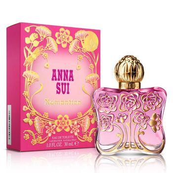Anna Sui 安娜蘇 安娜花園淡香水(30ml)-送品牌小香
