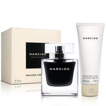 Narciso Rodriguez  同名女性淡香水(90ml)-送品牌身體乳