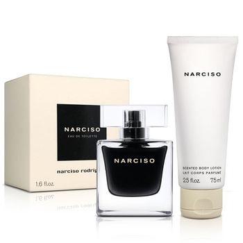 Narciso Rodriguez  同名女性淡香水(50ml)-送品牌身體乳