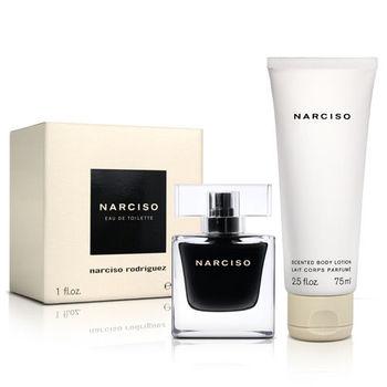 Narciso Rodriguez  同名女性淡香水(30ml)-送品牌身體乳