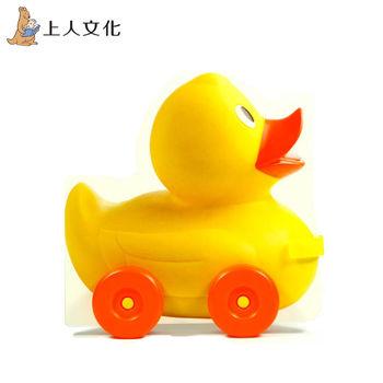 【上人文化】小寶寶滑輪書-動物朋友