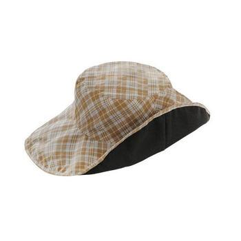 日本sunfamily  抗UV防潑水晴雨2用帽