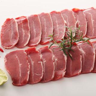【mi將的店】紐西蘭燒烤牛肉片4包組(500g/包)