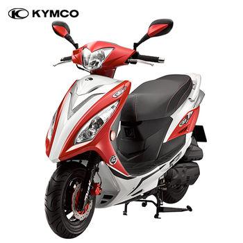 KYMCO光陽機車 G6E 125 (2016新車)送陶板屋禮券2張