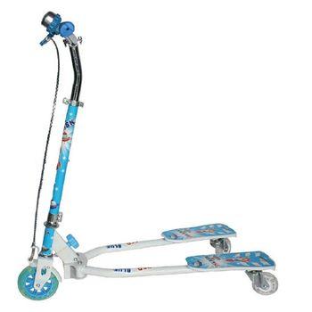英萊斯克流行三輪滑板車