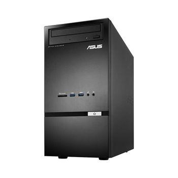 【ASUS】D310MT i3-4170雙核超值Win7Pro電腦