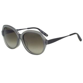 BOTTEGA VENETA太陽眼鏡 (灰色)BV254FS
