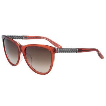 BOTTEGA VENETA太陽眼鏡 (紅色)BV251FS