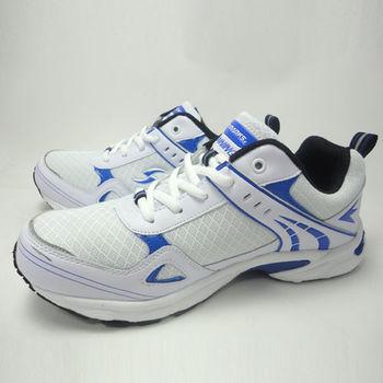 [PROMARKS]輕量夜光男慢跑鞋-MKS2529