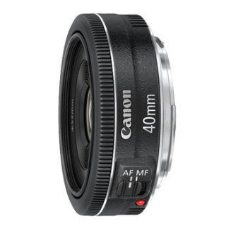 Canon EF 40mm f/2.8 STM(平輸)
