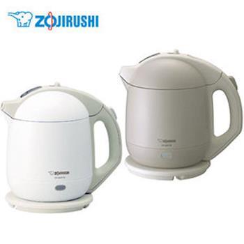『ZOJIRUSHI』☆象印 1.0L快煮電氣壺 CK-BAF10