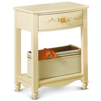 【MY傢俬】北歐鄉村1.5尺床頭櫃