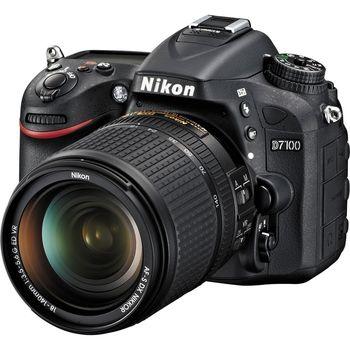 【單眼雙鏡包】Nikon D7200 18-140mm KIT(中文平輸)