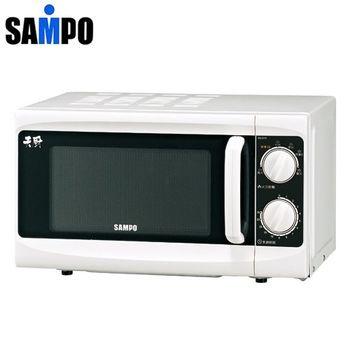 『SAMPO』 聲寶 20公升機械式微波爐 RE-0711