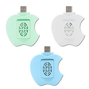 【愛思】USB便攜式驅蚊器 贈2片蚊香