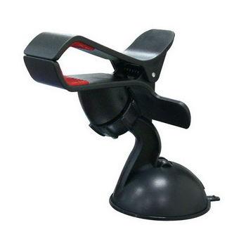 【KT】360度 吸盤手機支架(KTPSMAC-005BK)