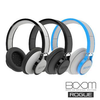 【BOOM】ROGUE 專業DJ 耳罩式耳機(ROGUE)