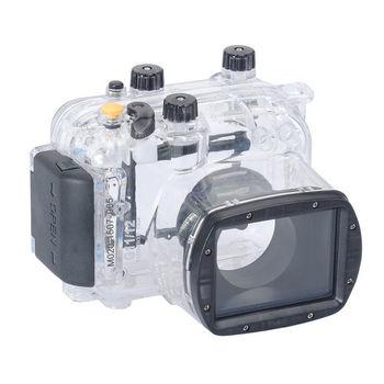 Kamera 專用防水殼 for Canon G11,G12