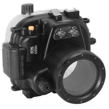 Kamera 專用防水殼 for Canon 600D(18-55mm)