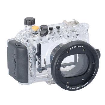 Kamera 專用防水殼 for Canon S120