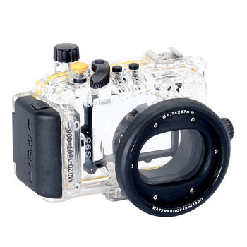 Kamera 專用防水殼 for Canon S95