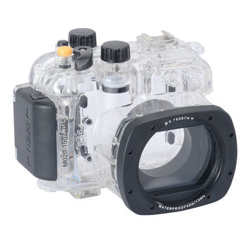 Kamera 專用防水殼 for Canon G16