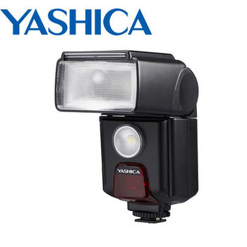 Yashica 雅西卡 YS7000 Flash 閃燈 - 機頂閃光燈