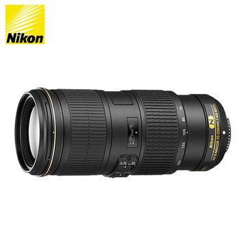 Nikon AF-S NIKKOR 70-200mm f4G ED VR (公司貨)