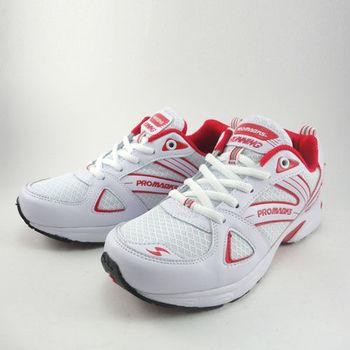 [PROMARKS]輕量防震夜光女慢跑鞋-MKS7532