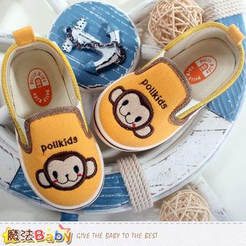 魔法Baby~兒童帆布鞋~sh7308