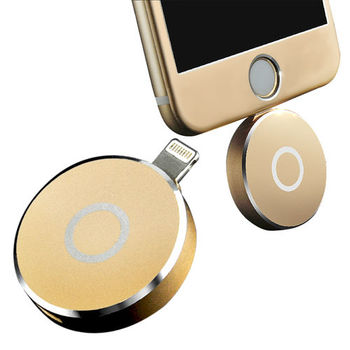K-Line Apple 16GB OTG 外接擴充口袋隨身碟