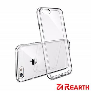 Rearth Apple iPhone 6 (4.7吋) Fusion 高質感保護殼(透明) -送螢幕保護貼