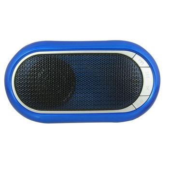 K11插卡式MP3音響喇叭(加贈充電器)