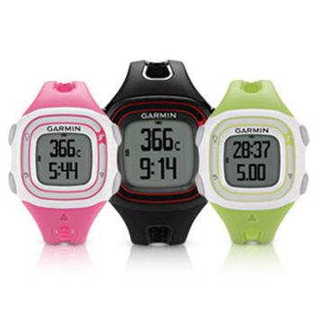 GARMIN Forerunner 10 GPS跑步訓練記錄錶