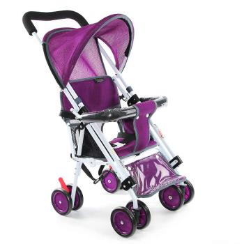 Yip baby 第二代可躺式機車椅推車956